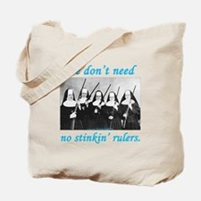 Nuns w/Guns Tote Bag