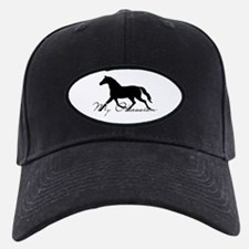 Horse Obsession Baseball Hat