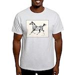 Arabian Horse Light T-Shirt