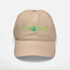 Evolve - planet earth Cap