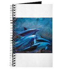 Dolphin Dance Journal