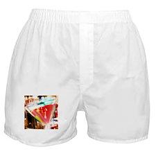 cosmopolitan Boxer Shorts