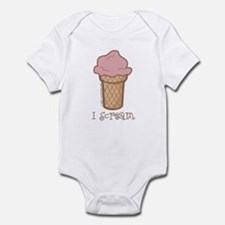 I Scream - Infant Bodysuit
