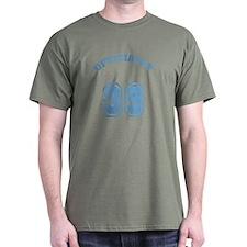 Officially 39 T-Shirt