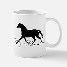 Horse Obsession Mug