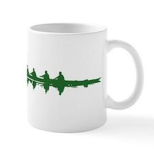 GREEN CREW Small Mug