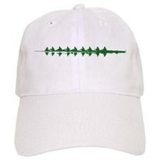 GREEN CREW Baseball Cap
