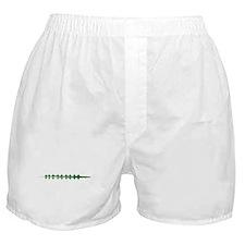 GREEN CREW Boxer Shorts