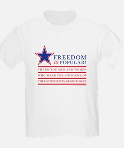 Funny Patriotic for women T-Shirt