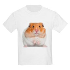 Cute and Fuzzy Hamster T-Shirt