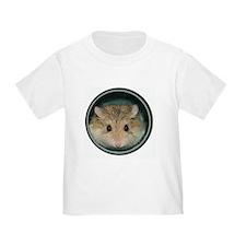 Robo Hamster T
