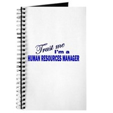 Trust Me I'm A Human Resource Journal