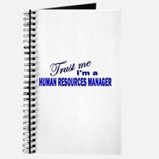 Trust Me I'm A Human Resource Journal