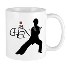 Chen Tai Chi<br>Large Graphic<br> Mug