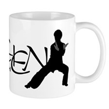 Chen Tai Chi<br>Small Graphic Mug