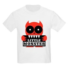 Little Monster T-Shirt