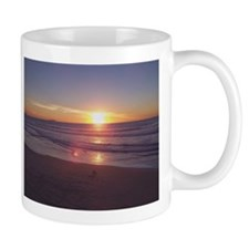 SD Sunset Mug
