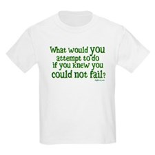 What Would T-Shirt