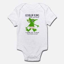Goblin King Baby Care Infant Bodysuit