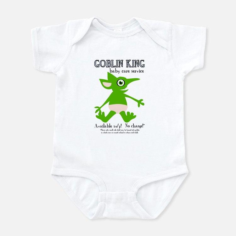 Goblin King Baby Care Infant Bodysuit