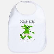 Goblin King Baby Care Bib
