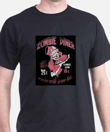 zombie diner T-Shirt
