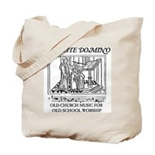 Chant Tote Bag