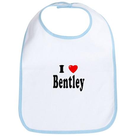 BENTLEY Bib