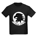 VAW 113 Black Eagles Kids Dark T-Shirt