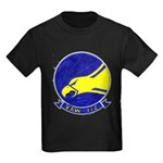 VAW 112 Golden Hawks Kids Dark T-Shirt