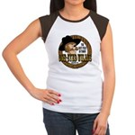 One-Eyed Willy's Women's Cap Sleeve T-Shirt
