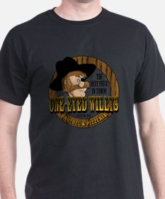 One-Eyed Willy's T-Shirt