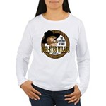 One-Eyed Willy's Women's Long Sleeve T-Shirt