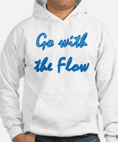 Go With the Flow Hoodie