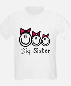 big_sister_girls T-Shirt