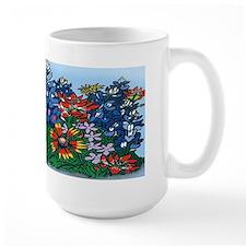 WildflowersMug Mugs