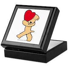 SCWT valentine Keepsake Box
