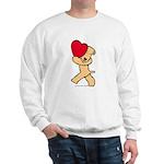 SCWT valentine Sweatshirt