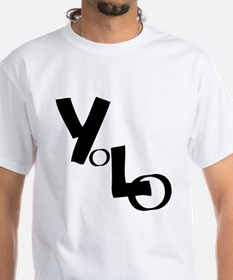 YOLO - You Only Live Once Shirt