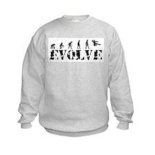 Jujitsu Evolution Sweatshirt