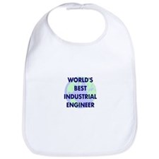 World's Best Industrial Engin Bib