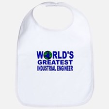 World's Greatest Industrial E Bib