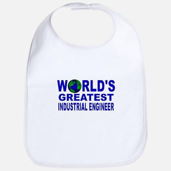 World's Greatest Industrial E Bib
