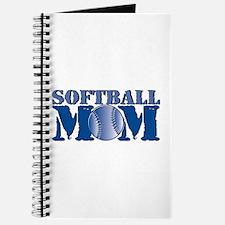 Softball Mom Journal