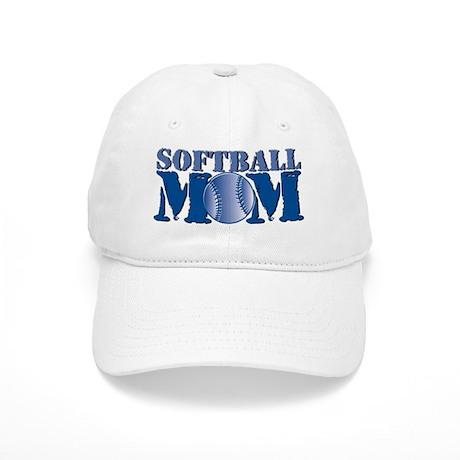 Softball Mom Cap