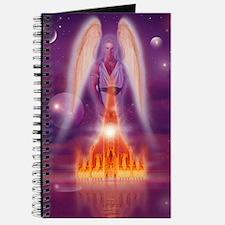 ArchAngel Michael Journal