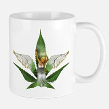 Sativa Goddess! Marijuana! Hemp! Mug