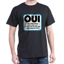 Oui System T-Shirt