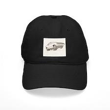Camero Z28 Baseball Hat