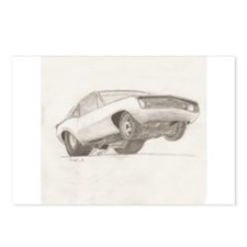 Camero Z28 Postcards (Package of 8)